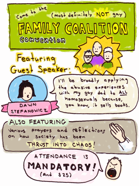The Family Coalition Party of Ontario Convention