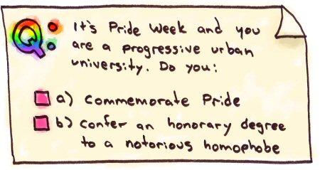 Pride Week Quiz