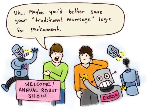 Annual Robot Show