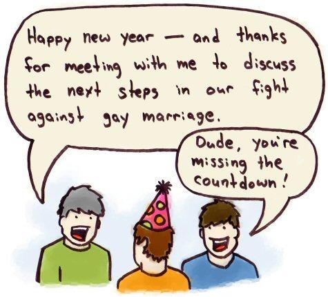 Lobby New Year