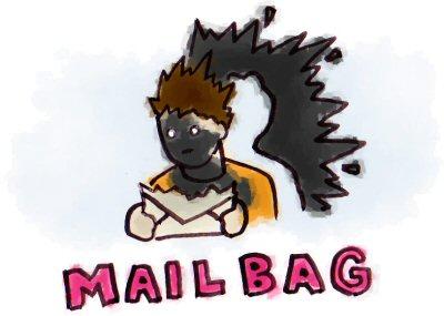 Mailbag Explosion