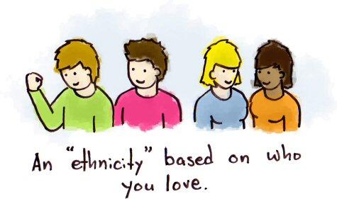 Gay Ethnicity