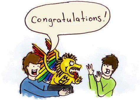 Queer Lion Award