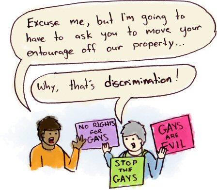Anti-Gay