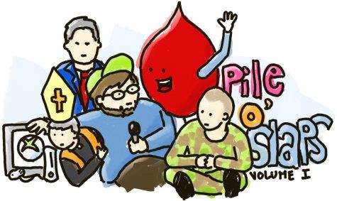 Pile O' Slaps: Volume I