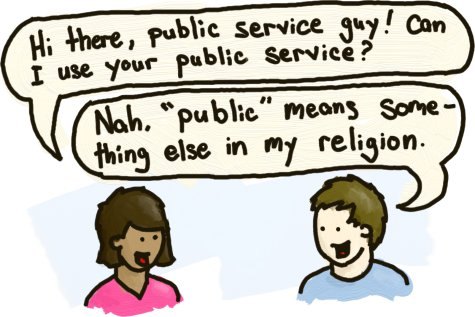 Public Service Guy
