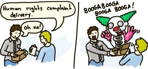 Aaabooga booga booga booga booga!