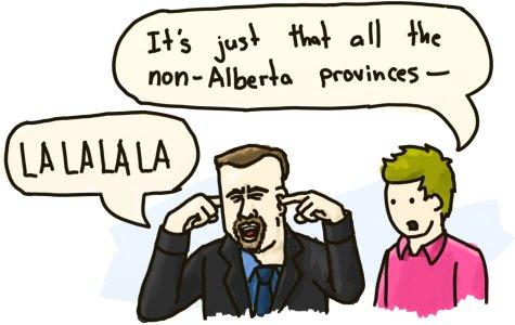 It's an Alberta Head™