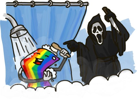 Pride Slasher Flick