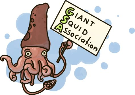 Giant Squid Association