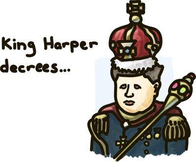 King Harper